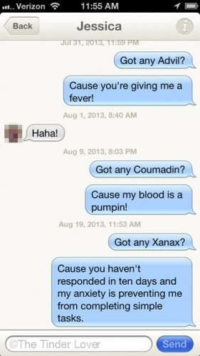 online dating stories tumblr