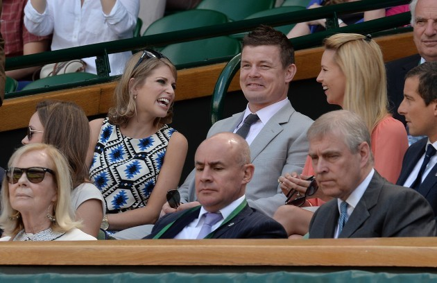 Tennis - 2014 Wimbledon Championships - Day Twelve - The All England Lawn Tennis and Croquet Club