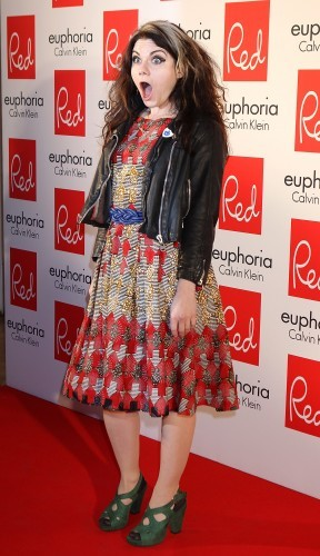Red Magazine Red Hot Women Awards - London