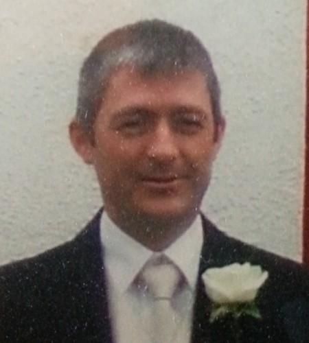Adrian Folan