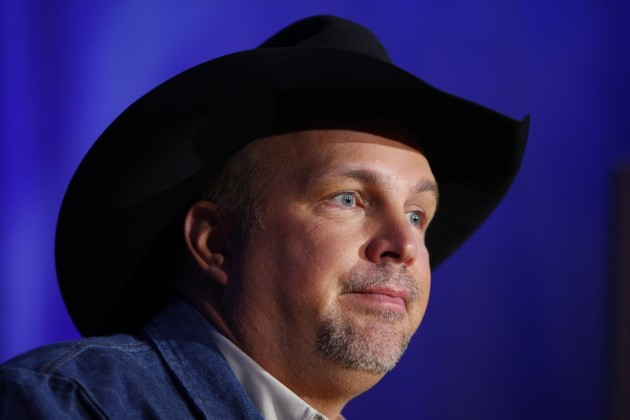 People Garth Brooks