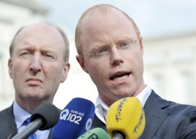 Referendum on Irish Banking Crisis