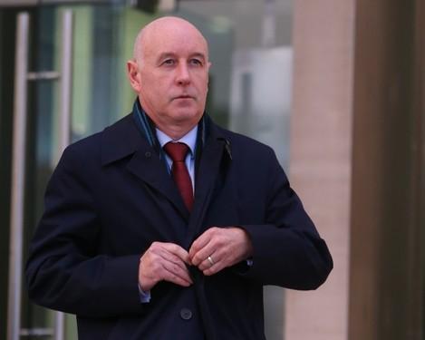 Anthony Lyons sentence appeal