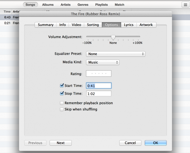 Here's how you can create your own ringtone · TheJournal ie