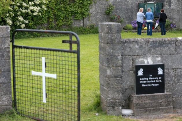 Tuam Single Mothers and Babies Homes