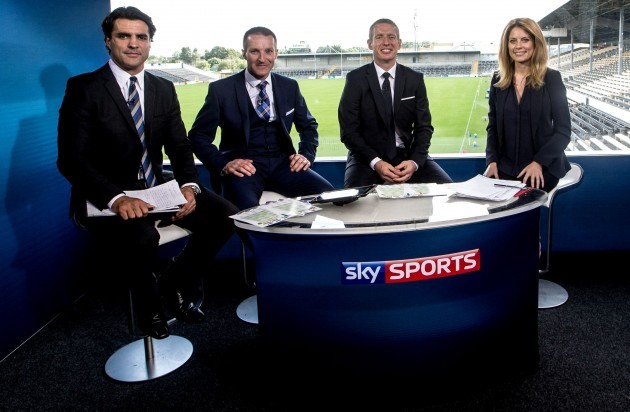 Brian Carney and Rachel Wyse with Jamesie OÕConnor and Ollie Canning
