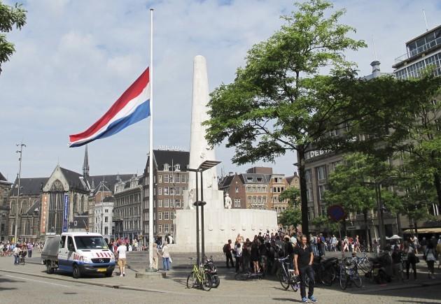 Netherlands Prince Friso
