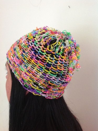 9 Of The Most Ridiculous Items To Be Made Out Of Loom Bands