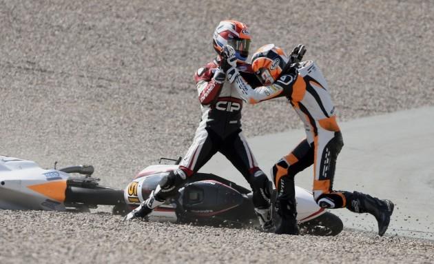 Germany Motorcycling MotoGP