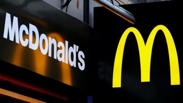 McDonald's to create 8,000 jobs