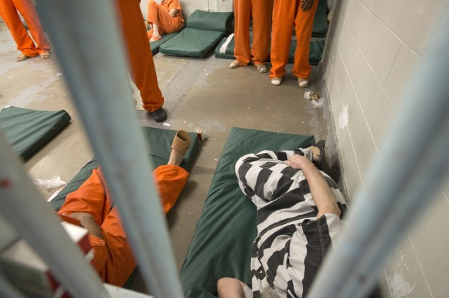 Prison Changes Uniform Because Orange Is The New Black Made