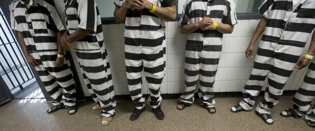 ODD--New Jail Jumpsuits