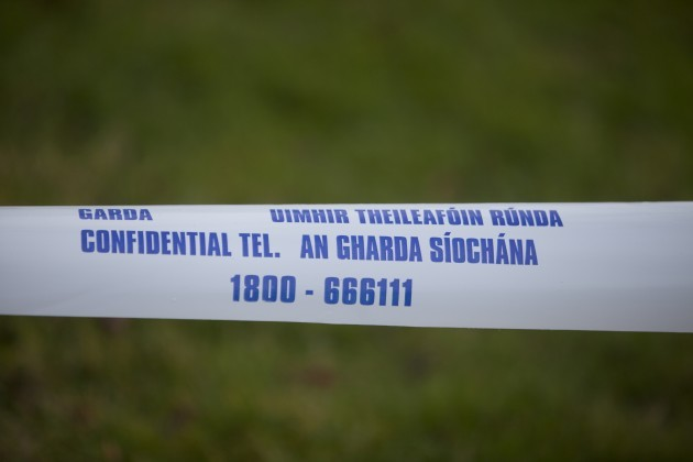 Tom O Gorman Murders Crime Scenes