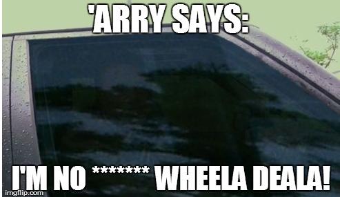 Arry 3