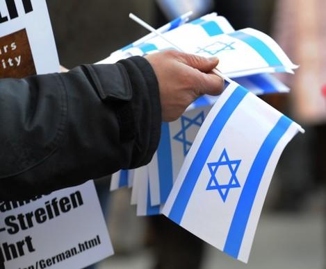 Germany Israel