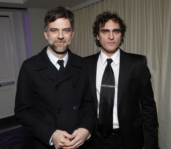 LA Film Critics Association Awards