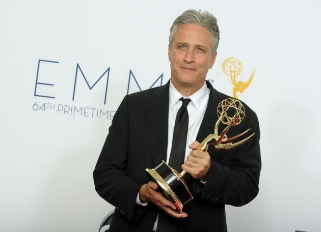 64th Annual Primetime Emmy Awards - Press Room - Los Angeles