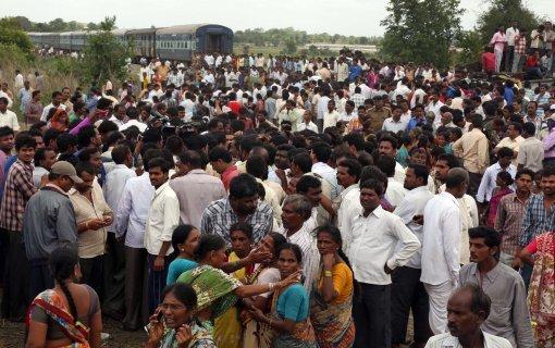 India Deadly Crash