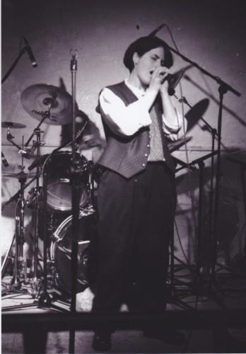 Dolores O Riordan (Cranberries) Siobhan O Mahony.