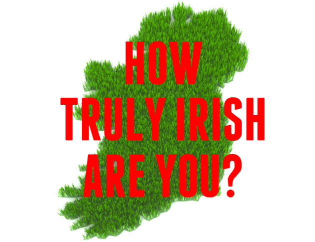 How Truly Irish Are You? · The Daily Edge