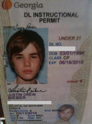 justin-bieber-drivers-license-picture