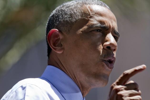 Obama Economic Patriotism