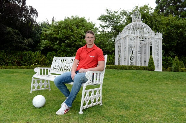 SuperValu Exclusive Players Instore Shoot