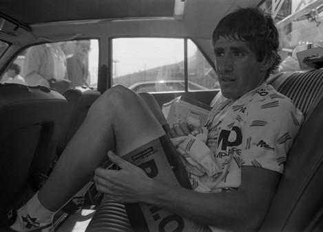 Paul Kimmage 1986