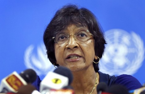 Sri Lanka UN