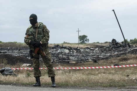 United States Ukraine Intelligence
