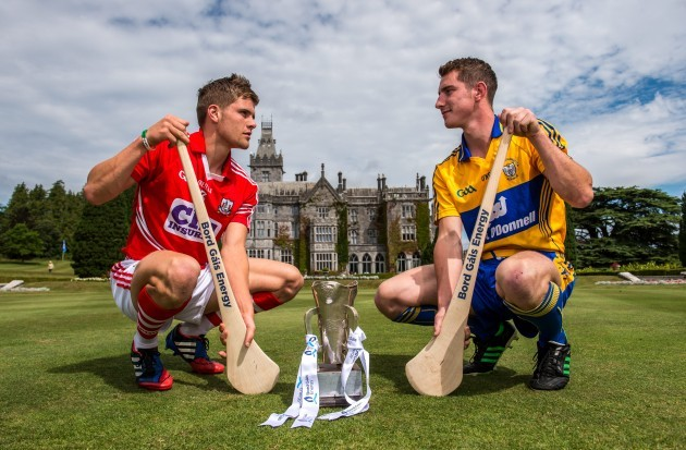 Bord Gáis Energy Munster GAA Hurling Under 21 Championship Final Photocall