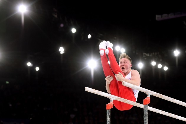 Sport - 2014 Commonwealth Games - Day Six
