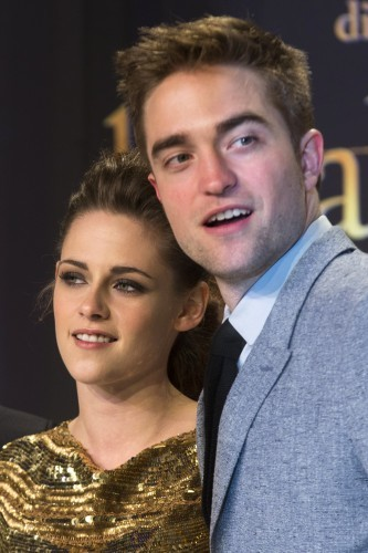 'Twilight Saga Breaking Dawn Part II' Premiere - Berlin