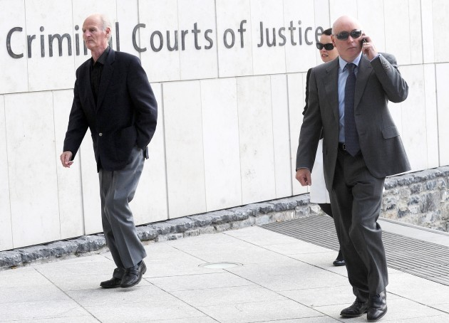 File photo: Anthony Lyons sentenced to six years, with four suspended