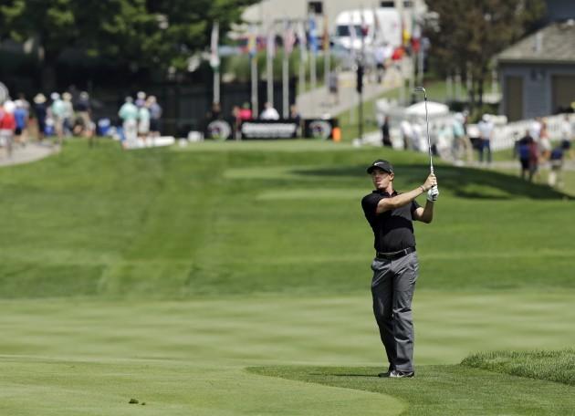Bridgestone Invitational Golf