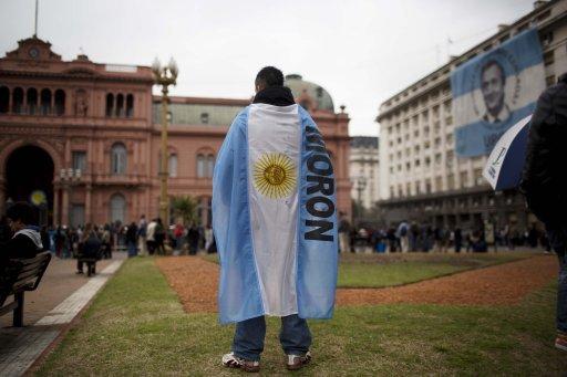 Argentina Debt