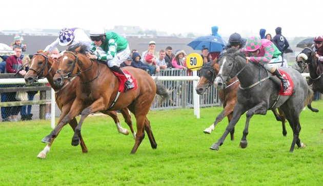 Horse Racing - 2014 Summer Festival - Day Six - Galway Racecourse