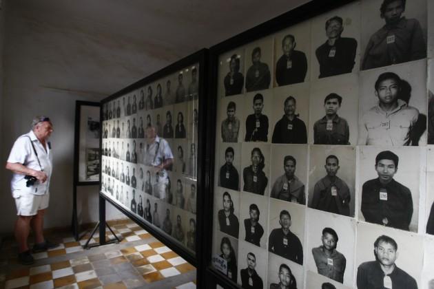 Cambodia at the Oscars