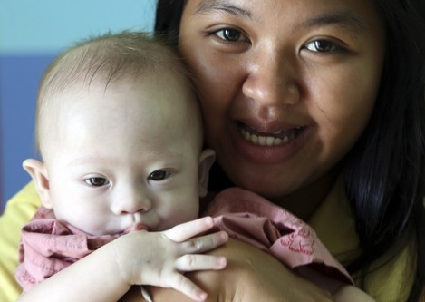 Thailand Business of Surrogacy