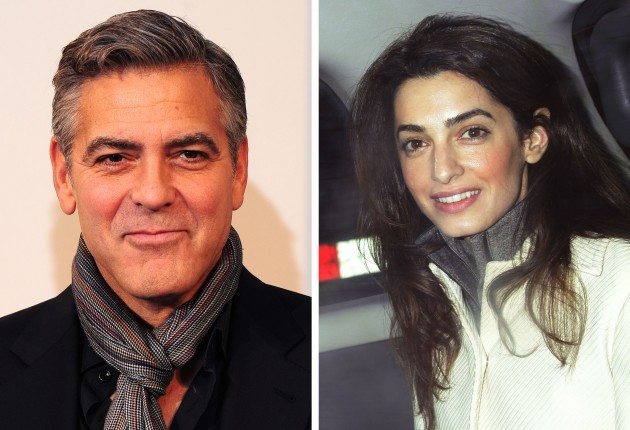 Mail online apologises to Clooney