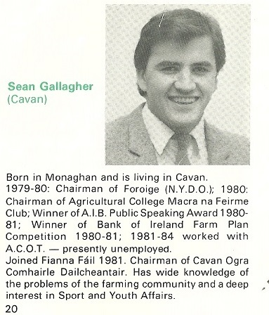 sean gallagher 1