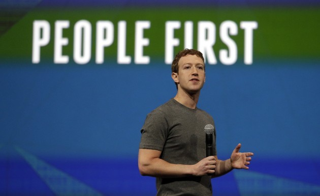 Zuckerberg Philanthropy