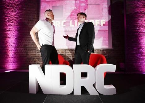 NDRC Winner Photo1
