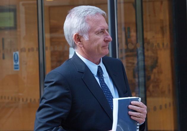 Hotels court case