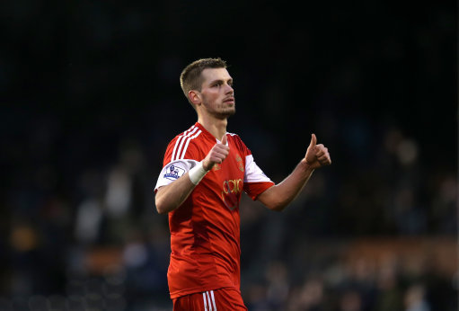 Soccer - Barclays Premier League - Fulham v Southampton - Craven Cottage