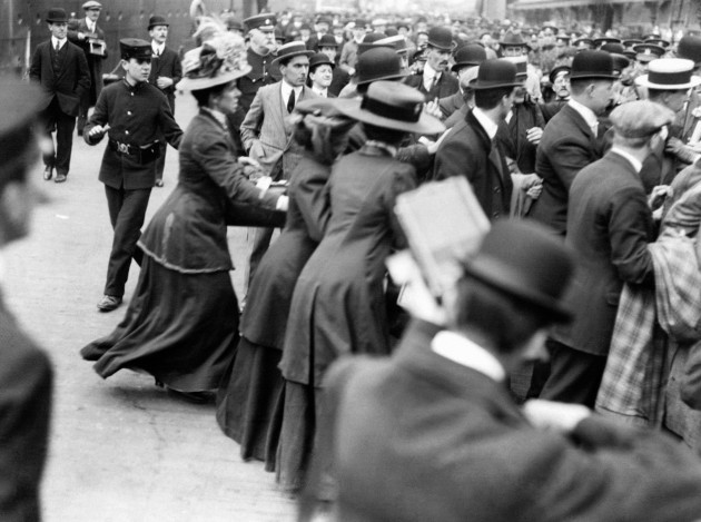 British Crime - Murder - Dr Crippen - Liverpool - 1910