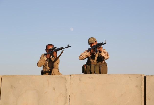 US Kurds