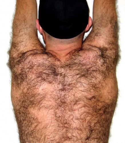 should men shave