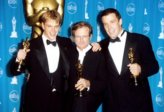 Oscars 1998