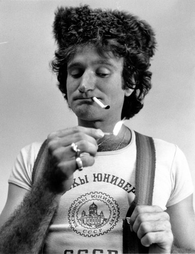 10 of the greatest Robin Williams quotes to live by · The ...